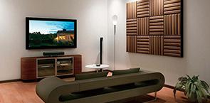 防音工事・ホームシアター、オーディオルームの工事